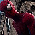 The amazing spider-man 2, ça bouge !
