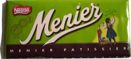chocolatmenier
