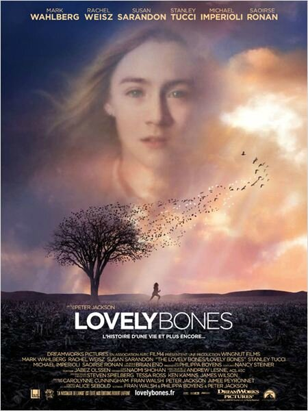 Lovely Bones, de Peter Jackson (2010)
