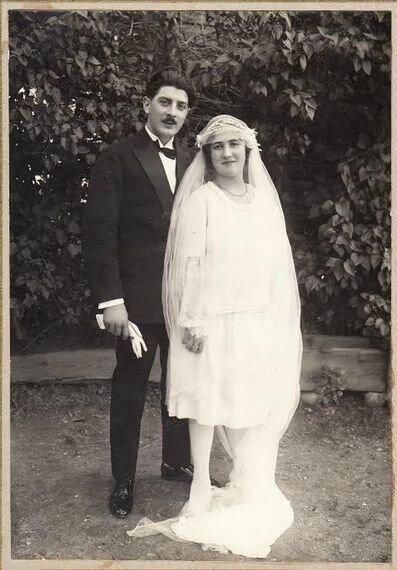 Marguerite Foriel 1918 13
