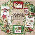 Catalogue stampin'up automne hiver 2016