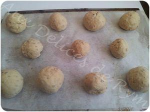 Petits pains aux céréales0005