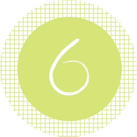 6 vert