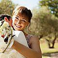 Mariage du 4 octobre 2014