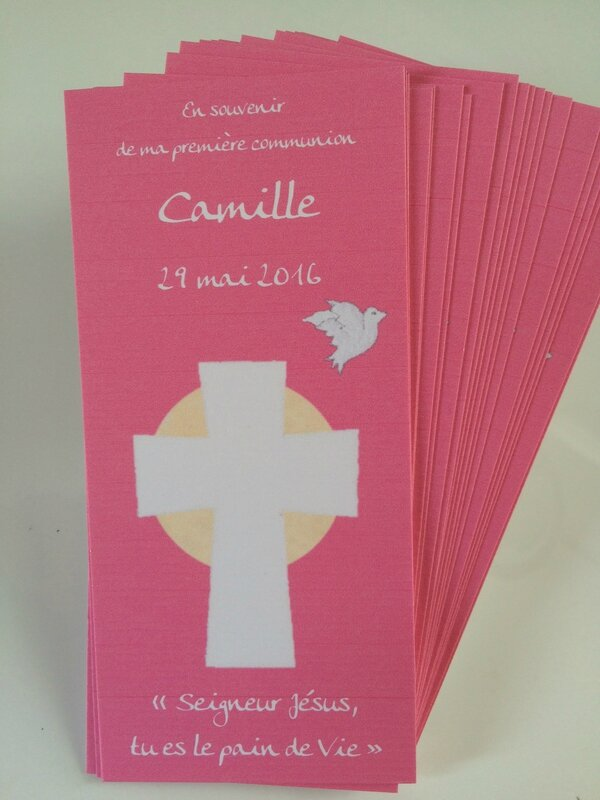 Signet de communion Camille 290516