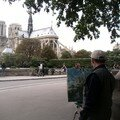 Notre Dame si grande
