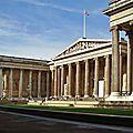 British museum - londres (uk)