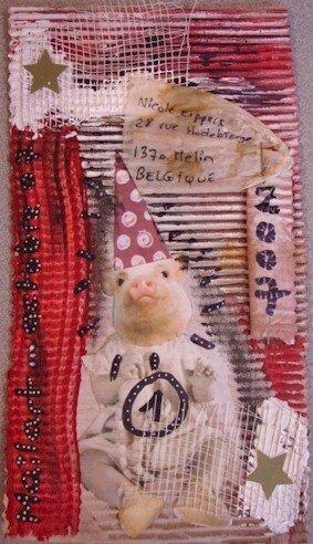 Pour Piggy - Cochonnet