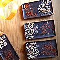chocolat au piment d'espelette