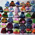 petits bonnets prêts