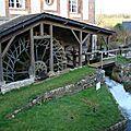 Vandalisme absurde: la disparition écologiquement programmée des moulins normands