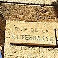 Gard - Castillon du Gard