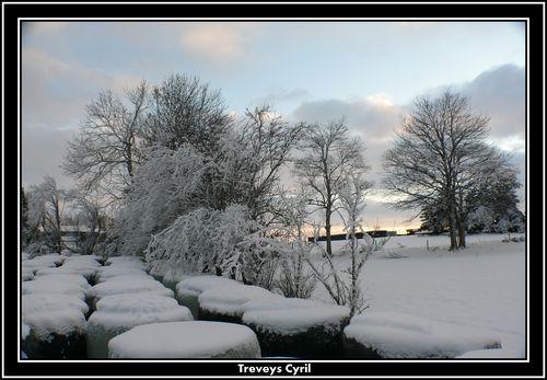 2008 12 28 Neige est givre