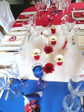 Table anniversaire 30 ans deco de tables - Decoration anniversaire 30 ans femme ...