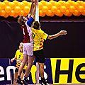 Championnat d'europe : le point au troisième jour