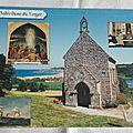 Saint Coulomb - chapelle Notre Dame du verger