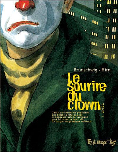 Le_sourire_du_clown_Tome_1_couverure_1
