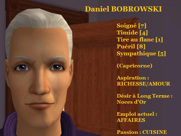 Daniel BOBROWSKI