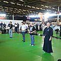 Arts martiaux 4