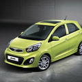 La nouvelle Kia Picanto