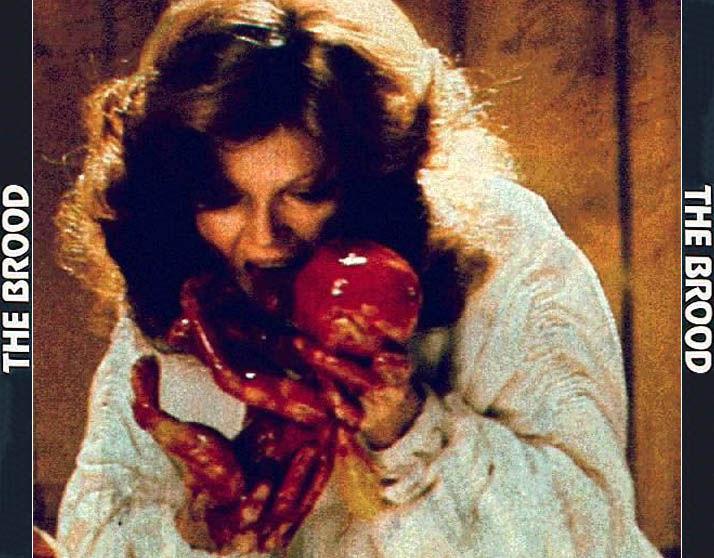 Deux films d horreur xelias for Miroir film horreur