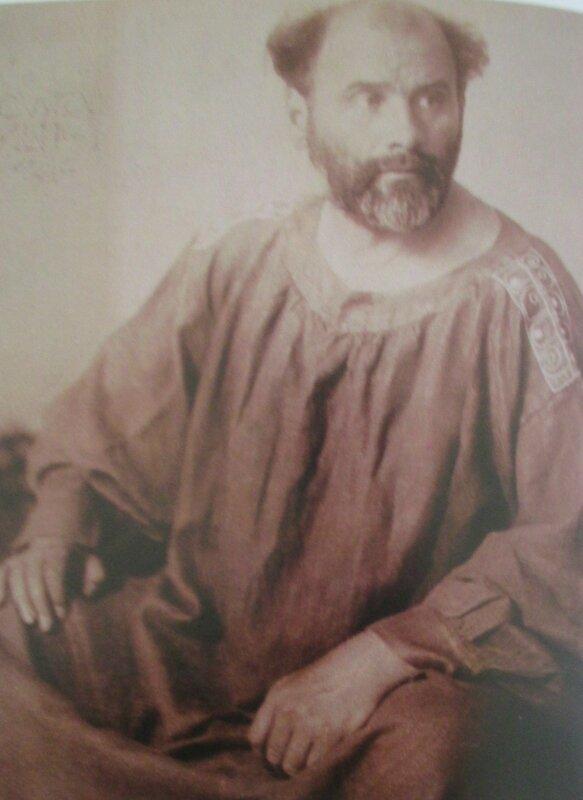 Gustav Klimt 1912