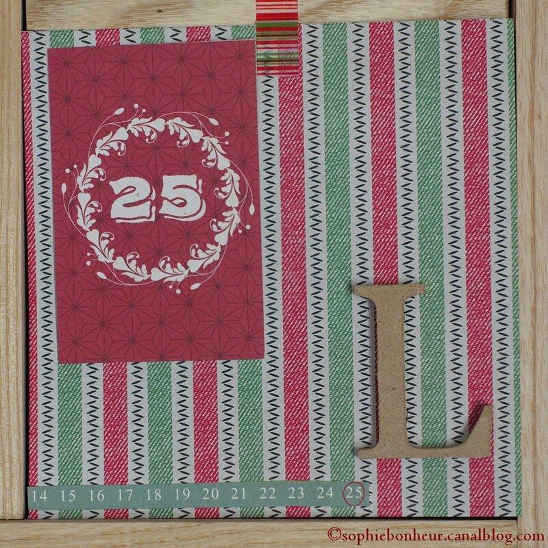 Avent 25 Noël