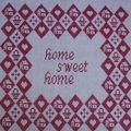 Home sweet home (Mai 2009)