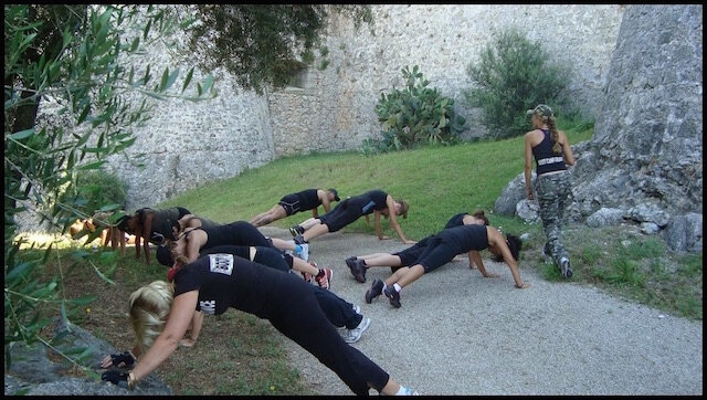 boot camp france 3