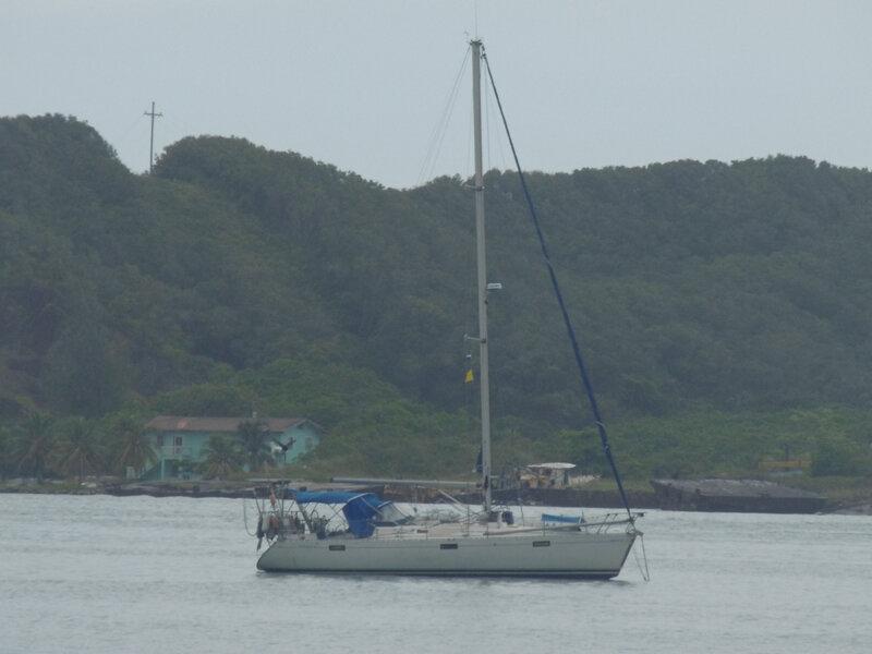 HONDURAS - Ile Guanaja (19)