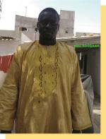 Libasse Diop Colonel