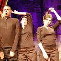 Quintet du 21 décembre 2008