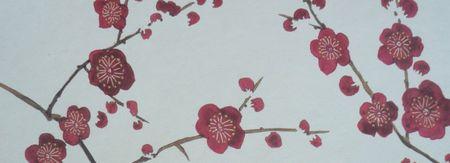 Fleurs du Japon
