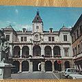 Vienne - l'hotel de ville