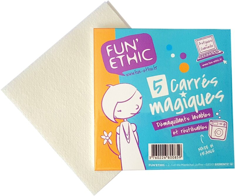 carres magiques soiree FunEthic