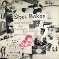 Chet Baker - 1955 - Sings and Plays with Bud Shank Russ Freeman and Strings (Pacific Jazz)