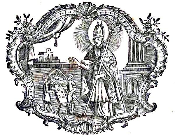 Saint Honorat 2
