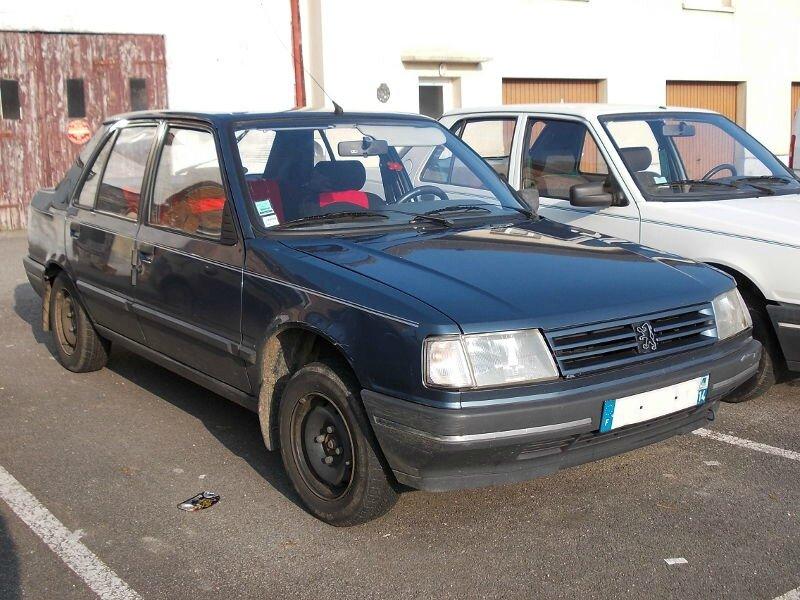 Peugeot309SRav1