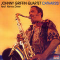 Johnny Griffin Quartet - 2000 - Catharsis! (Storyville)