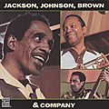 Milt Jackson - 1983 - Jackson, Johnson, Brown & Company (Pablo)