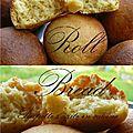 Roll bread so delicious...