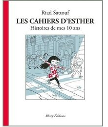 les cahiers esther