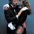 Gainbourg et bikin par newton
