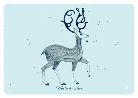 SWEET_caribou