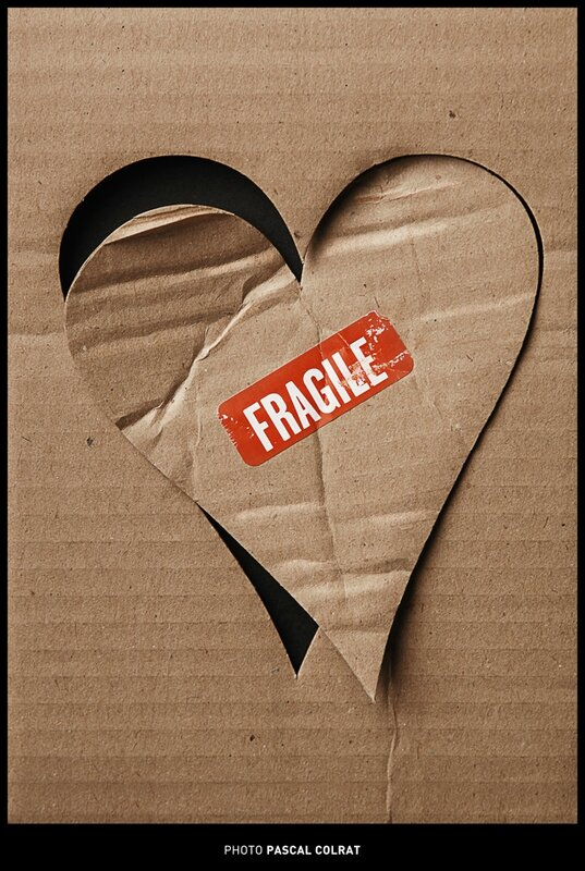 coeur fragileD