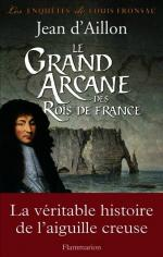 le grand arcane des rois de france