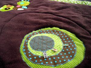 tapis d'éveil 1