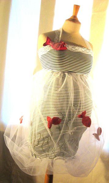 robe poisson 002