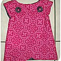 3° lucy tunic