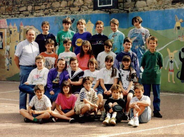 école St-Louis 1991 (1)